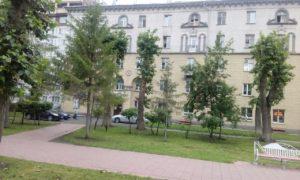 Юрист в Дзержинском районе