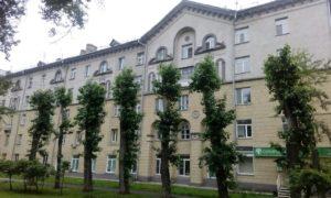 Юрист дзержинского района
